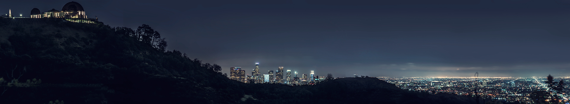 Griffith_Park_to_DTLA_to_Hollywood_Panorama